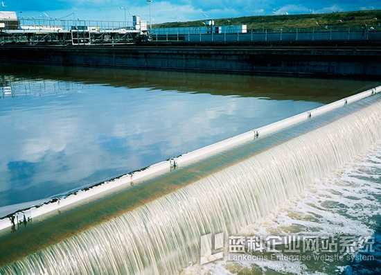 Application of hydropower station