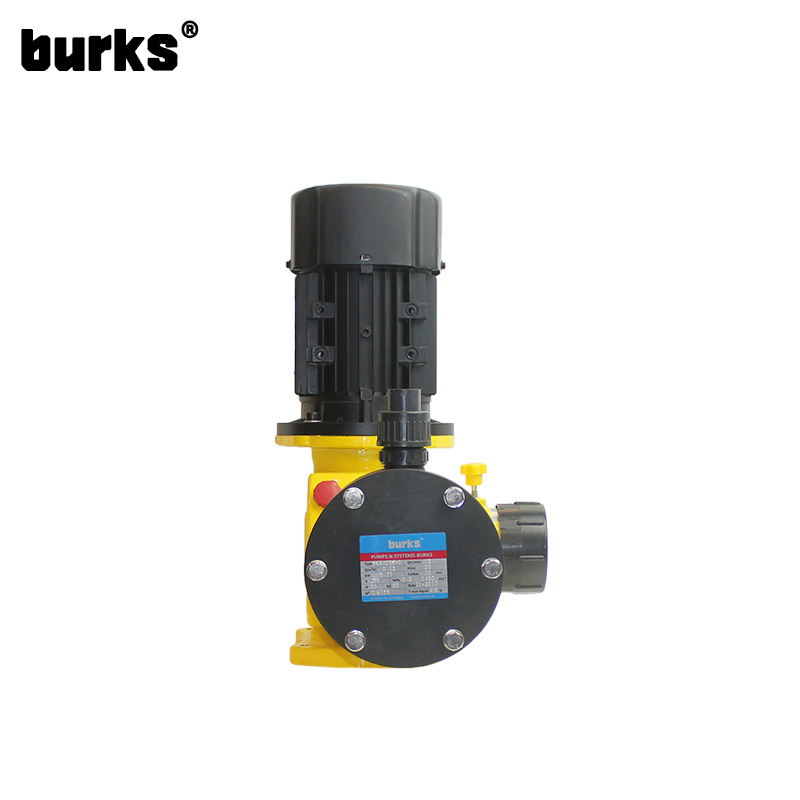 The burks BKS/JXM series chemical dosing pump