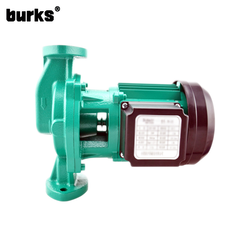 Burks BH Series Centrifugal Pump Pipeline Pump