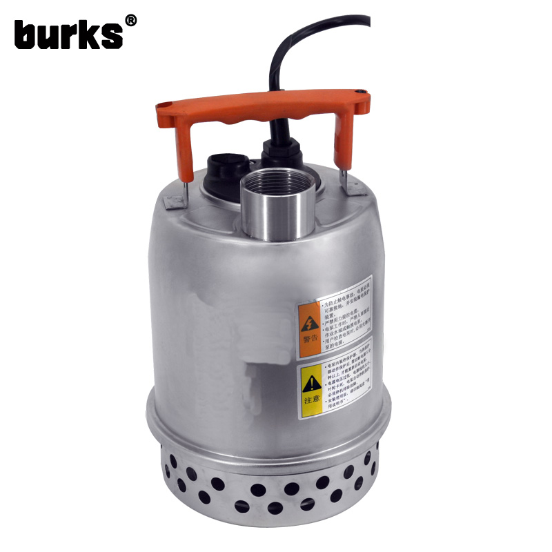 The burks BAP Miniature Clean Water Submersible Pump