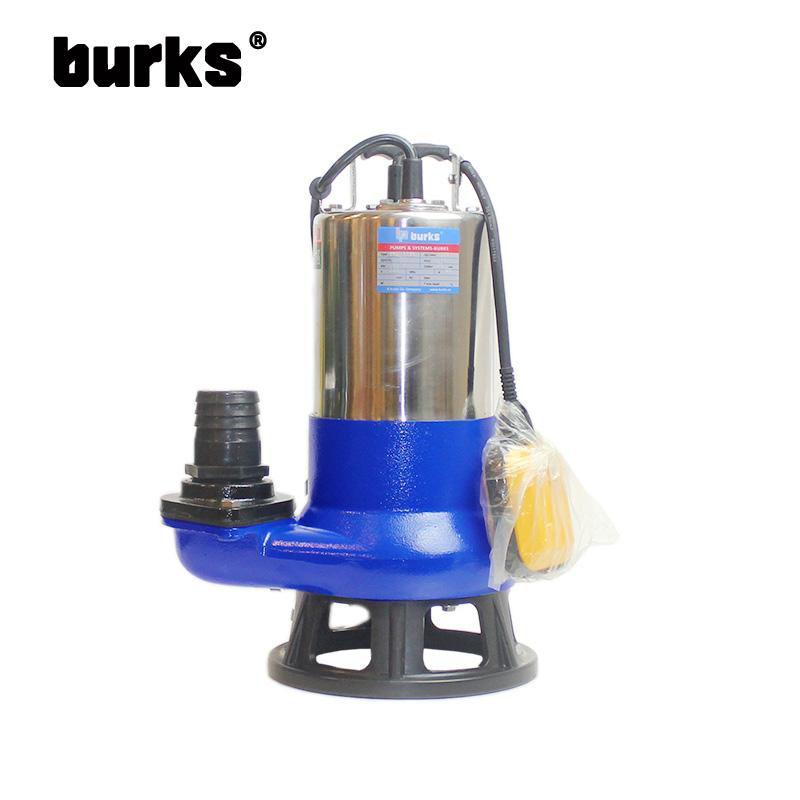 The burks type submersible pump electric pump light BKL