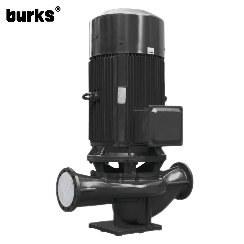The Burks of BPL BPW BPWC pipeline centrifugal pump