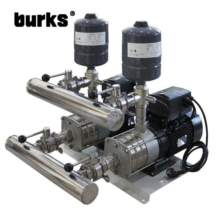 The horizontal burks control unit two constantpressure